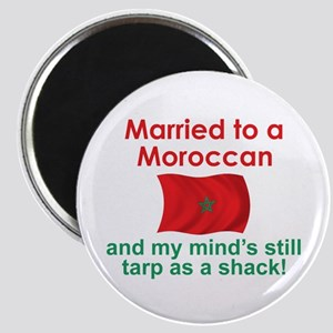 Married to a Moroccan Magnet