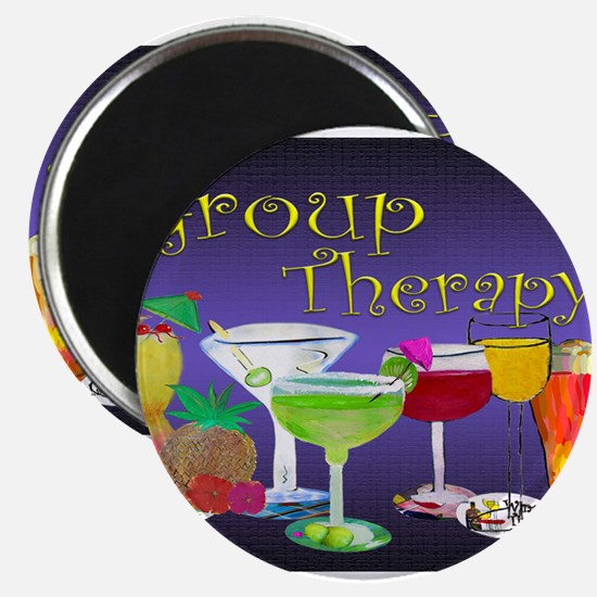 Group Therapy Magnets