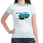 DAF Jr. Ringer T-Shirt