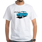 DAF White T-Shirt