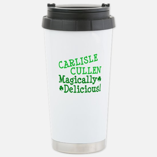 Carlisle Magically Delicious Stainless Steel Trave