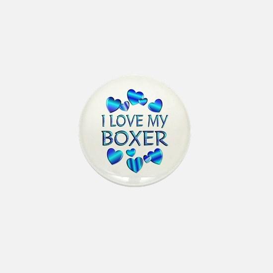 Boxer Mini Button