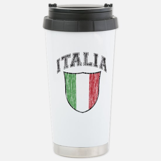 ITALIA (light colored product Stainless Steel Trav