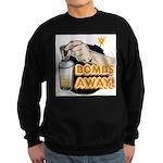 Bombs Away! Sweatshirt (dark)