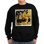 Roy's Pole Removal Sweatshirt (dark)