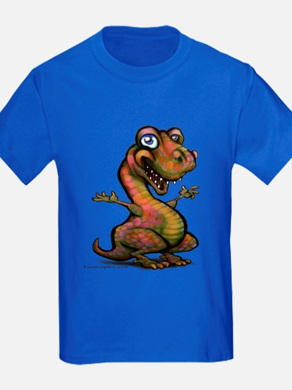 Funny Dinosaur fun T