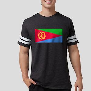Flag of Eritrea Mens Football Shirt