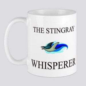 The Stingray Whisperer Mug
