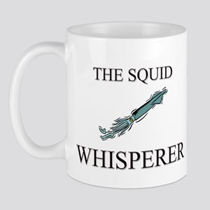 The Squid Whisperer Mug