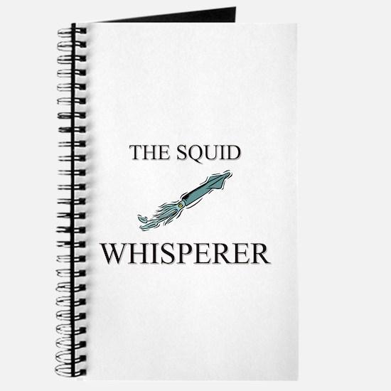 The Squid Whisperer Journal