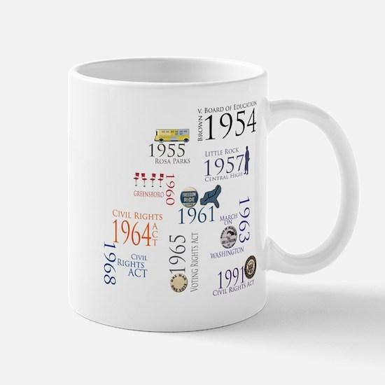 Black History Special Designs Mug