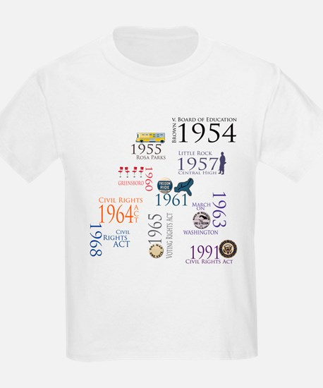Black History Special Designs T-Shirt