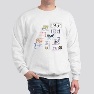 Black History Special Designs Sweatshirt