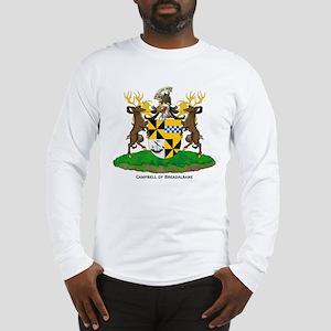 Campbell of Breadalbane Long Sleeve T-Shirt
