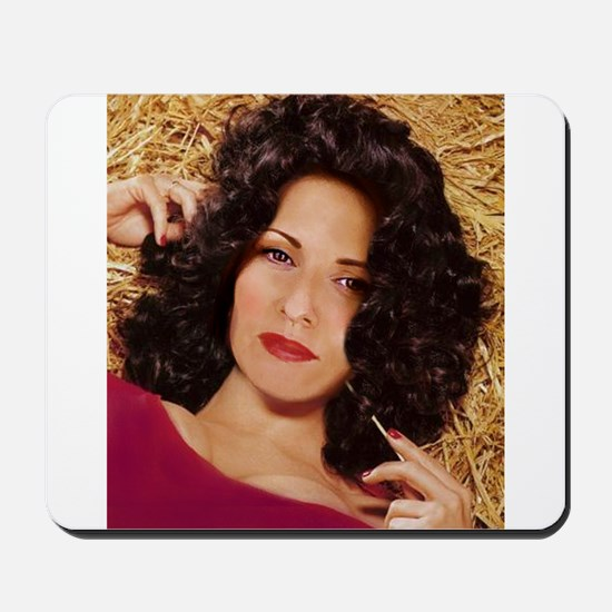 Red Hot Tamale Mousepad
