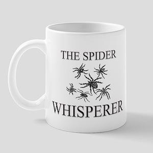 The Spider Whisperer Mug
