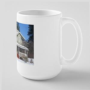 Diane Young photography Large Mug