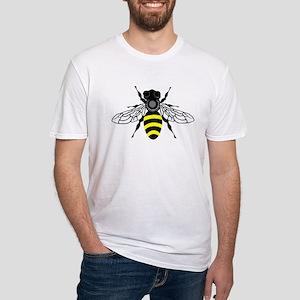 HONEYBEE Fitted T-Shirt