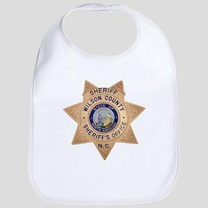 Wilson County Sheriff Bib