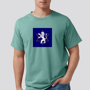 LionOfJudahStarOfDavid T-Shirt