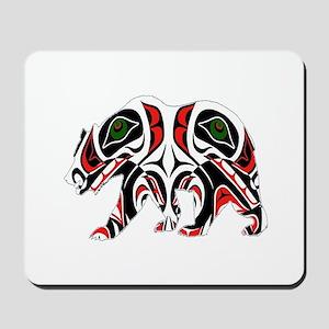TRIBUTE Mousepad
