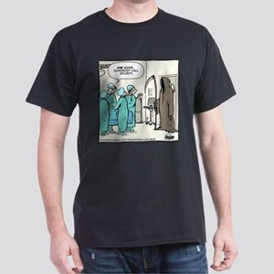 Death in the OR Dark T-Shirt