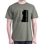 Sandstone for Granite Dark T-Shirt