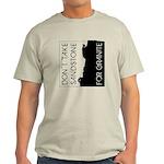 Sandstone for Granite Light T-Shirt