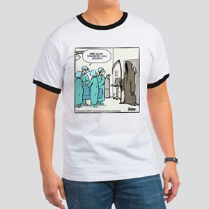 Death in the OR Ringer T