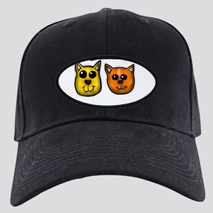 Shelter Pets Black Cap