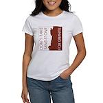 Sandstone for Granite Women's T-Shirt