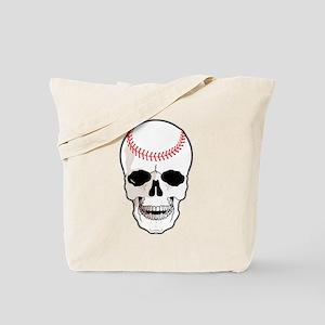 Dead Ball Tote Bag