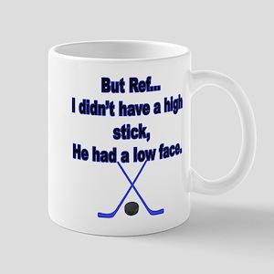 But Ref... Mug