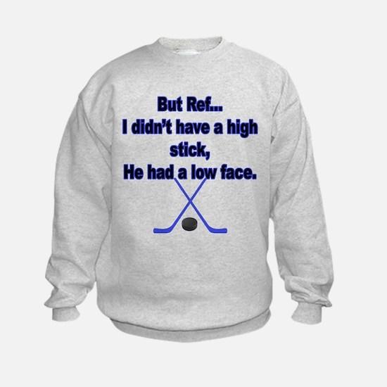 But Ref... Sweatshirt