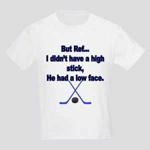 But Ref... Kids Light T-Shirt