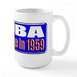 Change 1959 Large Mug