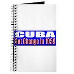 Change 1959 Journal