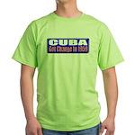 Change 1959 Green T-Shirt
