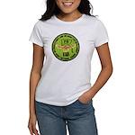 Army National Guard RAID Women's T-Shirt