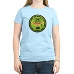 Army National Guard RAID Women's Light T-Shirt