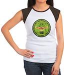 Army National Guard RAID Women's Cap Sleeve T-Shir