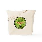 Army National Guard RAID Tote Bag