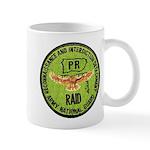 Army National Guard RAID Mug