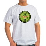 Army National Guard RAID Light T-Shirt
