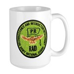 Army National Guard RAID Large Mug