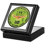 Army National Guard RAID Keepsake Box