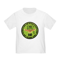 Army National Guard RAID T
