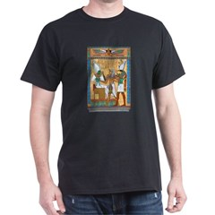 Osiris,Pharoah,Horus T-Shirt