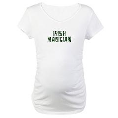 Irish Magician Shirt