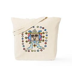 Ethiopian Tote Bag
